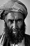 Afghanistan: Portraits - Afghans