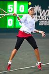Nadia Petrova at the Family Circle Cup in Charleston, South Carolina on April 6, 2012
