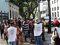 Recife (PE), 07/05/2021 - Alimentação-Recife - Em parceria com a cantora pernambucana Flaira Ferro, a Campanha Mãos Solidárias doará mil marmitas e 400 cestas com alimentos da Reforma Agrária, vindos de acampamentos e assentamentos do MST. O foco da ação que se concentrará a partir das 10h desta sexta-feira (7), no Armazém do Campo do Recife, é contemplar mulheres mães da periferia e trabalhadoras da cultura.
