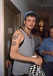LORENZO JOVANOTTI<br /> CAMERINI DEL TEATRO ELL'OPERA ROMA 1991