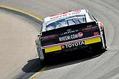 #95: Christopher Bell, Leavine Family Racing, Toyota Camry Rheem/Smurfit Kappa
