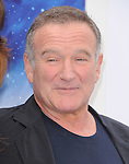 Robin Williams at The Warber Bros. Pictures'  World Premiere of HAPPY FEET TWO held at The Grauman's Chinese Theatre in Hollywood, California on November 13,2011                                                                               © 2011 Hollywood Press Agency