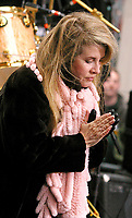 Stevie Nicks 4/18/2003<br /> Photo By John Barrett/PHOTOlink