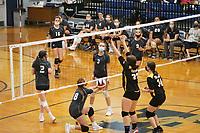 Freshmen Volleyball 8/31/2021
