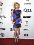 Virginia Madsen at The IFC Midnight L.A. Premiere of SUPER held at The Egyptian Theatre in Hollywood, California on March 21,2011                                                                               © 2010 Hollywood Press Agency