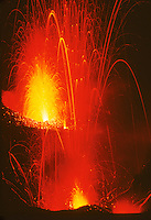 Vulkan - Ausflug zum Ätna