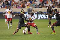 New York Red Bulls vs Toronto FC, June 27, 2014