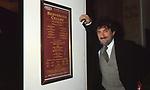 GIGI PROIETTI - TEATRO DELL'OPERA DI ROMA 1995
