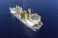 - Jules Verne, cable-laying ship of Pirelli industries<br /> <br /> - Giulio Verne, nave posacavi delle industrie Pirelli