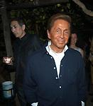 VALENTINO GARAVANI<br /> INAUGURAZIONE BOUTIQUE PUCCI A CAPRI 2005