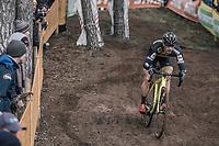 Lars Van der Haar (NED/Telenet Fidea Lions)<br /> <br /> Elite Men's Race<br /> UCI CX World Cup Zolder / Belgium 2017