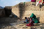 08/12/13_Uruzgan refugees in Kabul