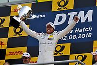 2018 DTM at Brands Hatch