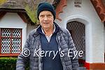 Matt Murphy enjoying a stroll in the Killarney National park on Friday