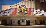 Fairborn Cinema- historic movie theater in Fairborn Ohio