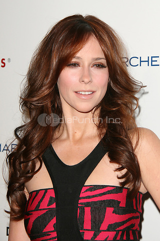 Jennifer Love Hewitt at the 3rd Annual Give & Get Fete benefiting Dress For Success Worldwide-West at The London Hotel on November 7, 2011 in West Hollywood, California. © mpi21 / MediaPunch Inc.