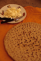 Dades Gorge, Morocco - Berber Bread and Butter.