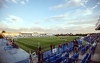 31st August 2021; Estadio Afredo Di Stefano, Madrid, Spain; Women's Champions League, Real Madrid CF versus Manchester City Football Club; Alfredo Di Stefano Stadium