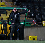 03.03.2021 Livingston v Rangers: David Martindale