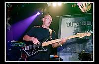 Martin Mason - The Chords - The Garage, Highbury corner, Islington, London N1 - 21st August 2010