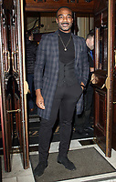 Curtains the Musical Press Night at the Wyndhams Theatre, London on December 17th 2019<br /> <br /> Photo by Keith Mayhew
