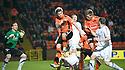 Dundee Utd v Aberdeen 7th Mar 2011