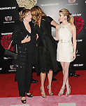 Shirley Maclane,Julia Roberts & Emma Roberts at the Warner Bros Pictures' L.A. Premiere of Valentine's Day held at The Grauman's Chinese Theatre in Hollywood, California on February 08,2010                                                                   Copyright 2009  DVS / RockinExposures