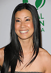 February 19,2009: Lisa Ling at The 6th Annual Global Green USA Pre-Oscar Party benefiting Green Schools held at Avalon in Hollywood, California. Copyright 2009 RockinExposures/NYDN