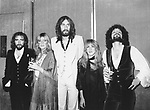 Fleetwood Mac 1978   John McVie, Christine McVie, Mick Fleetwood, Stevie Nicks, Lindsey Buckingham...© Chris Walter..