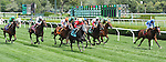 Scenes from around the track on Hall of Fame weekend on August 09-11, 2013 at Saratoga Race Course in Saratoga Springs, New York.  (Bob Mayberger/Eclipse Sportswire)