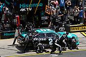 NASCAR Xfinity Series<br /> Hisense 4K TV 300<br /> Charlotte Motor Speedway, Concord, NC USA<br /> Saturday 27 May 2017<br /> Denny Hamlin, Hisense Toyota Camry<br /> World Copyright: Nigel Kinrade<br /> LAT Images<br /> ref: Digital Image 17CLT2nk06745