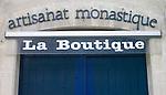 Exterior, Artisanat Monastique, Paris, France, Europe