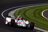 Verizon IndyCar Series<br /> Indianapolis 500 Practice<br /> Indianapolis Motor Speedway, Indianapolis, IN USA<br /> Tuesday 16 May 2017<br /> Sebastien Bourdais, Dale Coyne Racing Honda<br /> World Copyright: Phillip Abbott<br /> LAT Images<br /> ref: Digital Image abbott_indyP_0517_10588