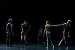 Laurent Paillier / Le Pictorium - 06/02/2019  -  France / Paris  -  LES NOCES<br /><br />CREATION 2019<br />TEXTE ET MUSIQUE TEXT AND MUSIC Igor Stravinsky (1923)<br />CHOREGRAPHE CHOREOGRAPHY Pontus Lidberg<br />DECORS ET COSTUMES I SET AND COSTUME DESIGN Patrick Kinmonth<br />LUMIERES I LIGHTING DESIGN Bertrand Couderc<br />Choeurs de l'Ensemble Aedes<br />LIEU | PLACE Opera Garnier<br />VILLE | CITY Paris<br />DATE 04/02/2019<br /><br />DANSE | DANCE<br />Aurelia Bellet, Lydie Vareilhes, Aurelien Houette, Antoine Kirscher,<br />Takeru Coste, Julien Guillemard<br />Caroline Robert, Sylvia Saint-Martin, Letizia Galloni,<br />Juliette Hilaire, Clemence Gross, Ninon Raux<br />Daniel Stokes, Yvon Demol, Simon Le Borgne, Andrea Sarri, Giorgio Foures, Nikolaus Tudorin<br /> / 06/02/2019  -  France / Paris  -  LES NOCES<br /><br />CREATION 2019<br />TEXTE ET MUSIQUE TEXT AND MUSIC Igor Stravinsky (1923)<br />CHOREGRAPHE CHOREOGRAPHY Pontus Lidberg<br />DECORS ET COSTUMES I SET AND COSTUME DESIGN Patrick Kinmonth<br />LUMIERES I LIGHTING DESIGN Bertrand Couderc<br />Choeurs de l'Ensemble Aedes<br />LIEU | PLACE Opera Garnier<br />VILLE | CITY Paris<br />DATE 04/02/2019<br /><br />DANSE | DANCE<br />Aurelia Bellet, Lydie Vareilhes, Aurelien Houette, Antoine Kirscher,<br />Takeru Coste, Julien Guillemard<br />Caroline Robert, Sylvia Saint-Martin, Letizia Galloni,<br />Juliette Hilaire, Clemence Gross, Ninon Raux<br />Daniel Stokes, Yvon Demol, Simon Le Borgne, Andrea Sarri, Giorgio Foures, Nikolaus Tudorin