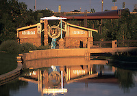 HARP Pueblo Riverwalk