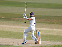 Jordan Cox bats for Kent during Kent CCC vs Sussex CCC, Bob Willis Trophy Cricket at The Spitfire Ground on 9th August 2020