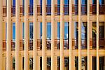 Neues Landtagsgebäude in Vaduz, Liechtenstein, New parliament building, Principality of Liechtenstein
