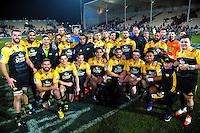 160716 Super Rugby - Crusaders v Hurricanes