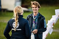 20190914 Scoutforum vid Gilwellstugan utanför Flen. Foto: Magnus Fröderberg Scoutforum 2019