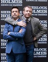 20111211 Sherlock Holmes