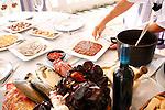 Deportes Nauticos. Gastronomia. Cabo de Palos.