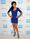 Naya Rivera at The 4th annual USA TODAY Hollywood Hero Award Gala honoring Ashley Judd held at The Montage Beverly Hills in Beverly Hills, California on November 10,2009                                                                   Copyright 2009 DVS / RockinExposures