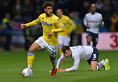 2019-04-09 Preston North End v Leeds United