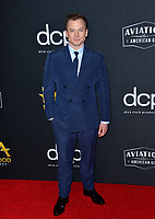 LOS ANGELES, USA. November 04, 2019: Taron Egerton at the 23rd Annual Hollywood Film Awards at the Beverly Hilton Hotel.<br /> Picture: Paul Smith/Featureflash
