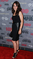 """NEW YORK, NY - SEPTEMBER 03: HBO's """"Boardwalk Empire"""" New York Premiere' at the Ziegfeld Theater on September 3, 2013 in New York City.  (Photo by Jeffery Duran/Celebrity Monitor)"""