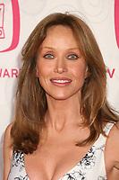 14 April 2007 - Santa Monica, California - Tanya Roberts. 5th Annual TV Land Awards at Barker Hangar. Photo Credit: Byron Purvis/AdMedia