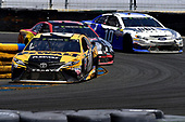 Monster Energy NASCAR Cup Series<br /> Toyota/Save Mart 350<br /> Sonoma Raceway, Sonoma, CA USA<br /> Sunday 25 June 2017<br /> Matt Kenseth, Joe Gibbs Racing, DEWALT Flexvolt Toyota Camry<br /> World Copyright: Rusty Jarrett<br /> LAT Images