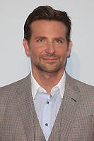 "Bradley Cooper<br /> at the premiere of ""A Star is Born"", Vue West End, Leicester Square, London<br /> <br /> ©Ash Knotek  D3436  27/09/2018"