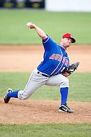 New York-Penn League 2009