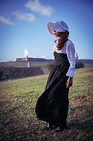 Victoriana en el Morro